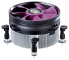 Cooler Master X-Dream i117 Air Based Cpu Cooler