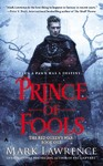 Prince of Fools - Mark Lawrence (Paperback)