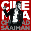 Chad Saaiman - Cinema (CD)