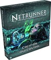 Android Netrunner LCG - Creation and Control Expansion (Card Game)
