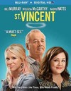 St. Vincent (Region A Blu-ray)