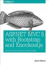 Asp.Net Mvc 5 With Bootstrap and Knockout. Js - Jamie Munro (Paperback)