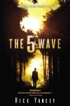 The 5th Wave - Rick Yancey (Paperback)