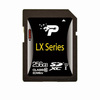 Patriot LX 256GB CL10 SDXC Memory Card (Special Order Item)