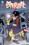 Batgirl Volume 1: the Batgirl of Burnside Hc (the New 52) - Cameron Stewart (Hardcover) Cover