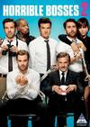 Horrible Bosses 2 (DVD)