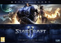 StarCraft II Battle Chest (PC) - Cover