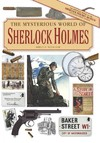 The Mysterious World of Sherlock Holmes - Bruce Wexler (Hardcover)