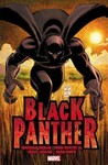 Black Panther - Reginald Hudlin (Paperback) Cover