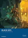 Black Ops - Guy Bowers (Paperback)