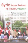 Syria from Reform to Revolt - Raymond Hinnebusch (Hardcover)