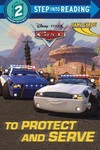 To Protect and Serve - Frank Berrios (Paperback)