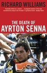 Death of Ayrton Senna - Richard Williams (Paperback)