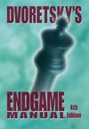 Dvoretsky's Endgame Manual - Mark Dvoretsky (Paperback)