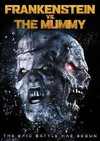 Frankenstein Vs the Mummy (Region 1 DVD)