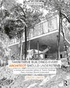 Twenty-Five Buildings Every Architect Should Understand - Simon Unwin (Paperback)