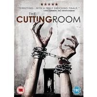 Cutting Room (DVD RENTAL)