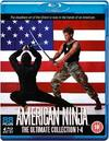 American Ninja: Collection (Blu-ray)