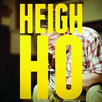 Blake Mills - Heigh Ho (CD) - Cover