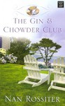The Gin & Chowder Club - Nan Rossiter (Library)