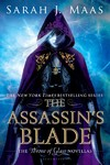 The Assassin's Blade - Sarah J. Maas (Paperback)
