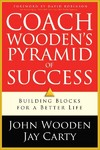 Coach Wooden's Pyramid of Success - John Wooden (Paperback)