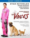 Voices (Region A Blu-ray)