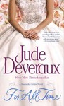 For All Time - Jude Deveraux (Paperback)
