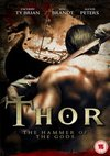 Thor - The Hammer of the Gods (DVD)