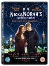 Nick and Norah's Infinite Playlist (DVD)