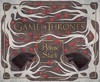 Game of Thrones: House Stark Deluxe Stationery Set - Insight Editions (Hardcover)