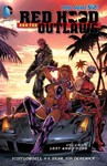 Red Hood and the Outlaws 6 - Scott Lobdell (Paperback)