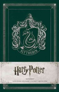 Harry Potter - Insight Editions (Hardcover) - Cover