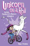 Unicorn on a Roll - Dana Simpson (Paperback)