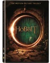 The Hobbit Trilogy (DVD)