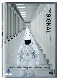 The Signal (DVD) - Cover