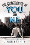 The Geography of You and Me - Jennifer E. Smith (Paperback)