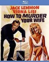 How to Murder Your Wife (Region A Blu-ray)