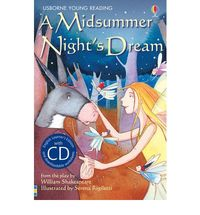 Midsummer Night's Dream - Lesley Sims (Mixed media product) - Cover