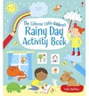 Little Children's Rainy Day Activity Book - Rebecca Gilpin (Paperback)