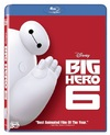 Big Hero 6 (3D Blu-ray)
