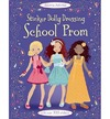 Sticker Dolly Dressing School Prom - Fiona Watt (Paperback)