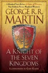 A Knight of the Seven Kingdoms - George R. R. Martin (Hardcover)