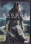 Exodus: Gods and Kings (DVD)