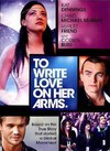 To Write Love On Her Arms (Region 1 DVD)