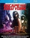 Escape From New York (Region A Blu-ray)