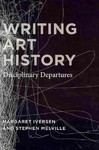 Writing Art History - Margaret Iversen (Paperback)