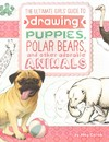 The Ultimate Girls' Guide to Drawing - Abby Colich (Paperback)