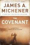The Covenant - James A. Michener (Paperback)