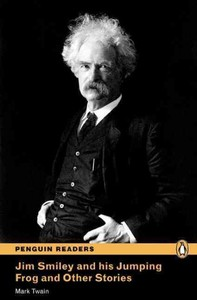 Jim Smiley and His Jumping Frog and Other Stories - Mark Twain (Paperback) - Cover